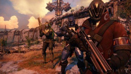 Игра Destiny: Vanguard Edition (PS4) Playstation 4