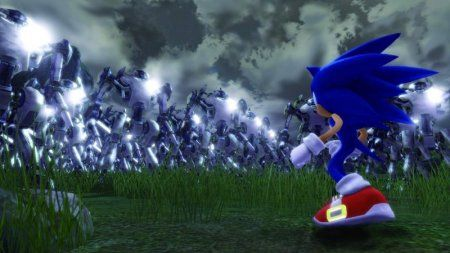 Sonic the Hedgehog (PS3)