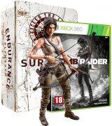 Tomb Raider Коллекционное издание (Collector's Edition) (Xbox 360) купить в Москве по цене  6 720 р в каталоге интернет магазина «NextGame» - характеристики, сравнение, описание, скидки, доставка