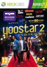 Yoostar 2: In The Movies для Kinect (Xbox 360) купить в Москве по цене  1 090 р в каталоге интернет магазина «NextGame» - характеристики, сравнение, описание, скидки, доставка